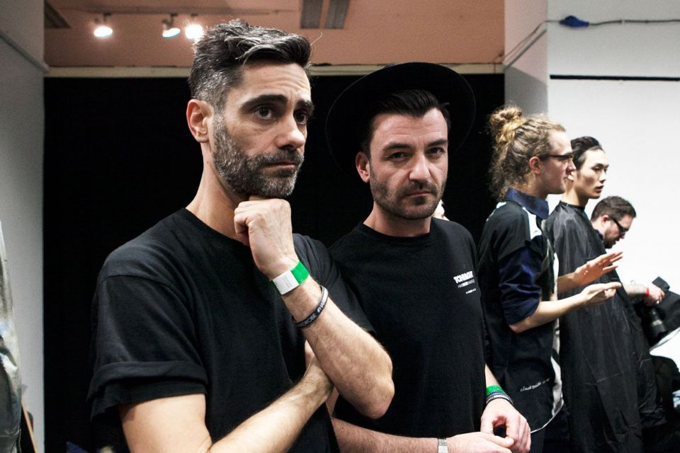Toni&Guy Milano