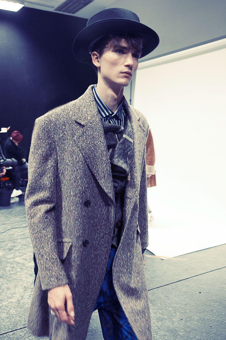 MFW moda reportage
