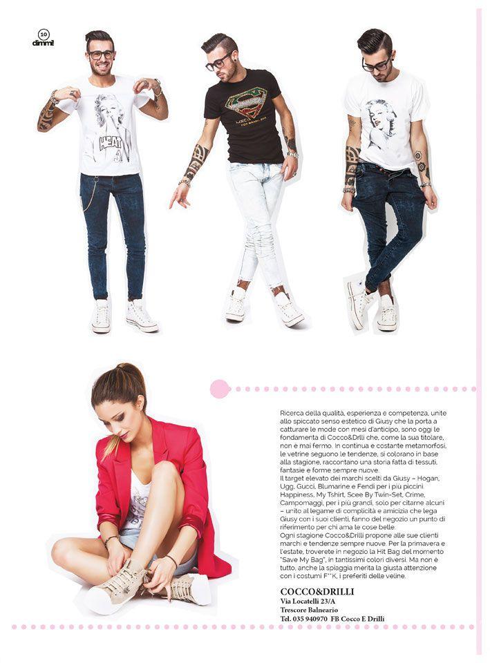 fashion child shooting cover Magazine Dimmi Bergamofotografia di moda uomo donna foto fashion shooting cover Magazine Dimmi Bergamo