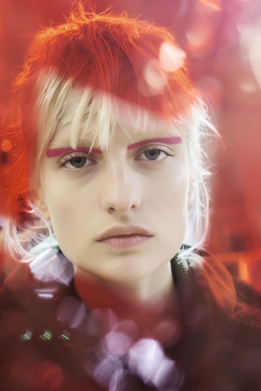 Beauty Milano Moda Donna Iceberg Fall/Winter 2016/2017