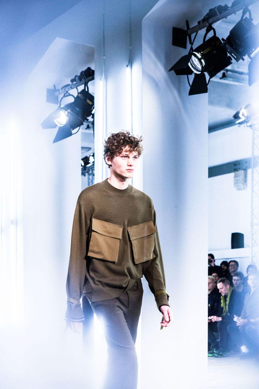 Backstage Vanity Fair Toni&Guy Italia Milano Moda Uomo Fashion Week: N21 direttore creativo Alessandro dell'Acqua Fall/Winter 2016/2017