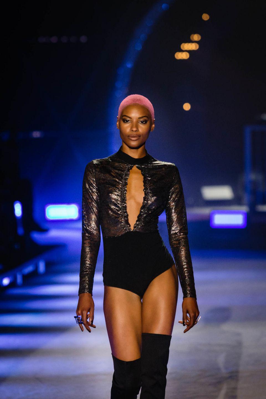 Fashion show Tezenis Verona