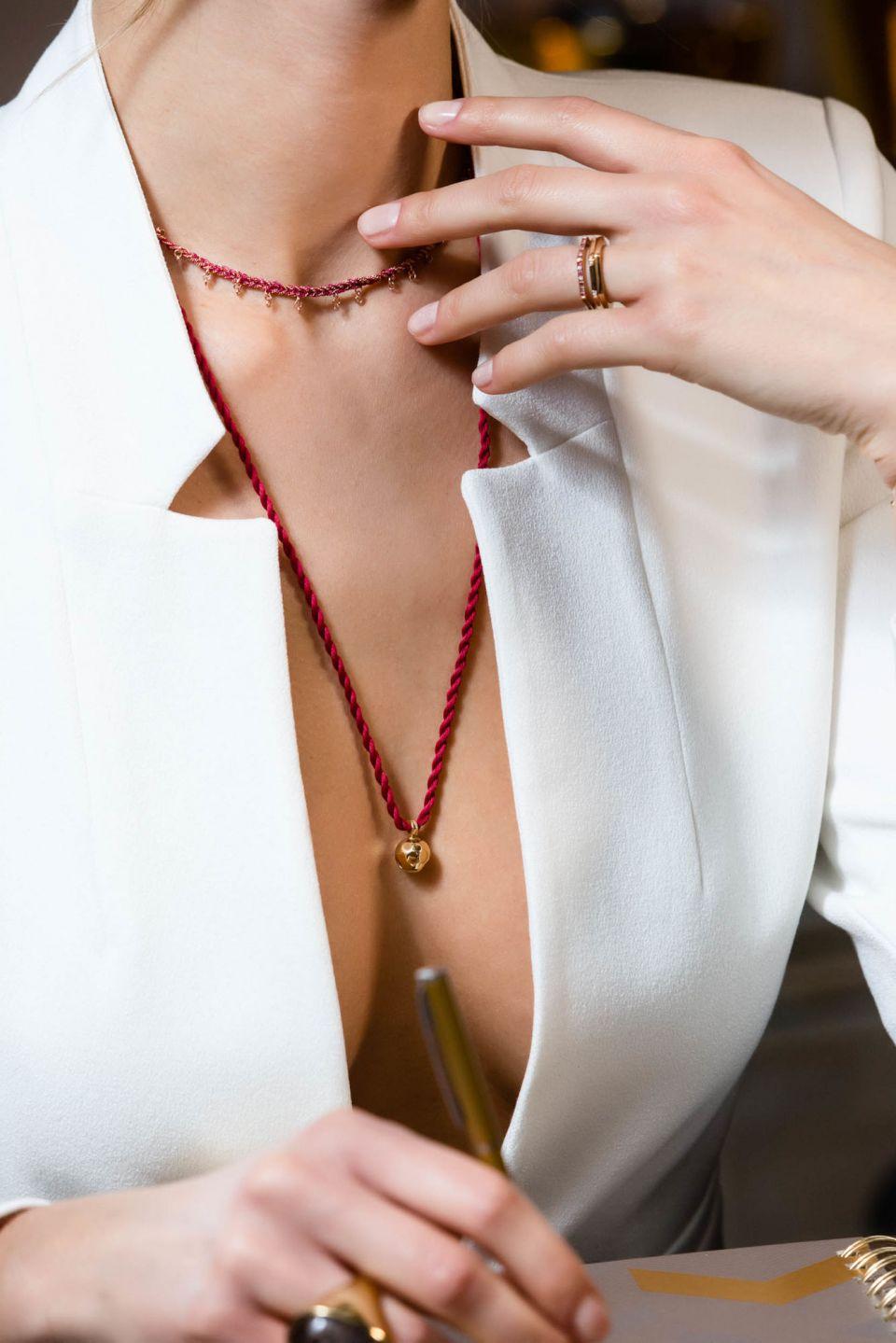Still-life gioielli Jewellery
