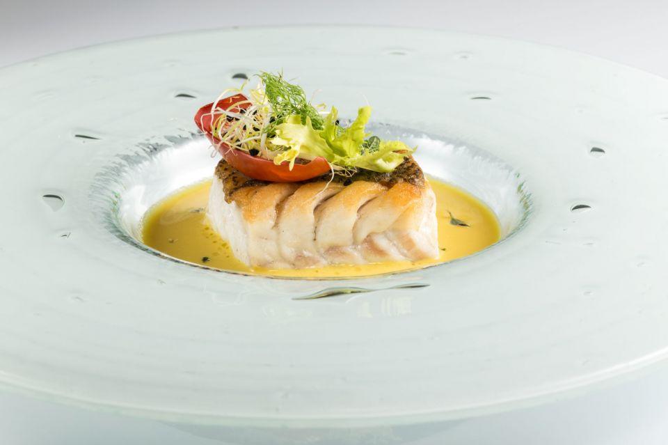 Foto piatti per ristorante