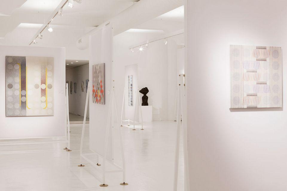 foto di interni Colleoni Proposte d'Arte Bergamo