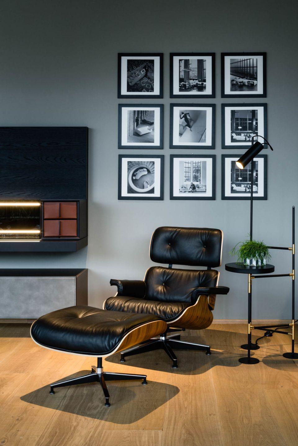 Interior design Bergamo