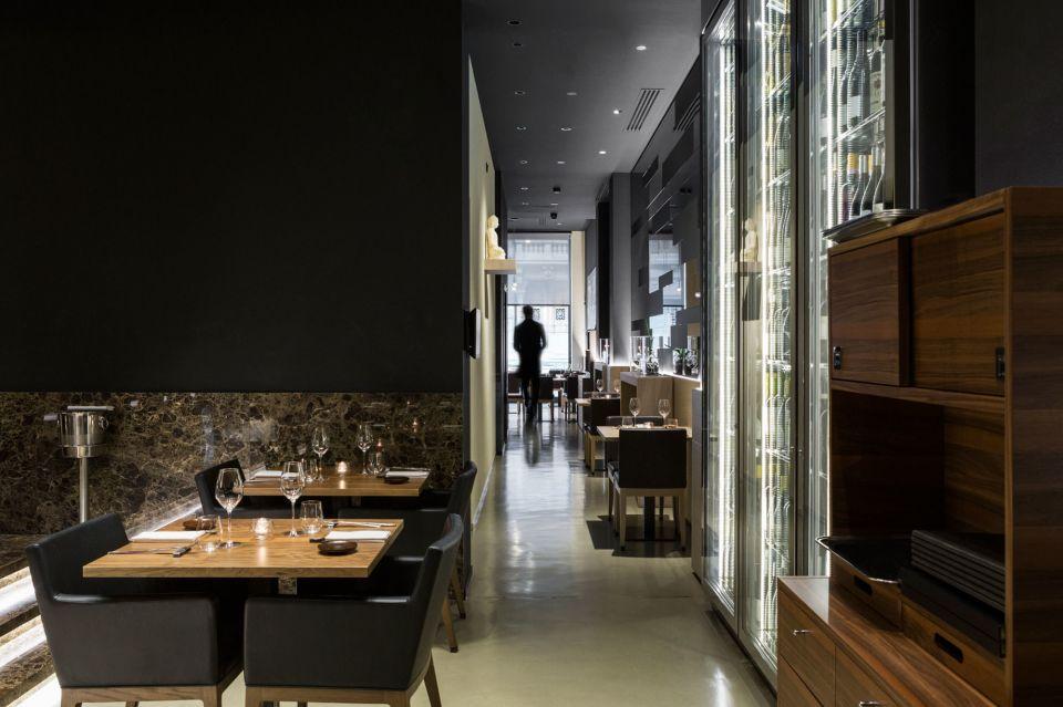 Wicky's Wicuisine ristorante Milano