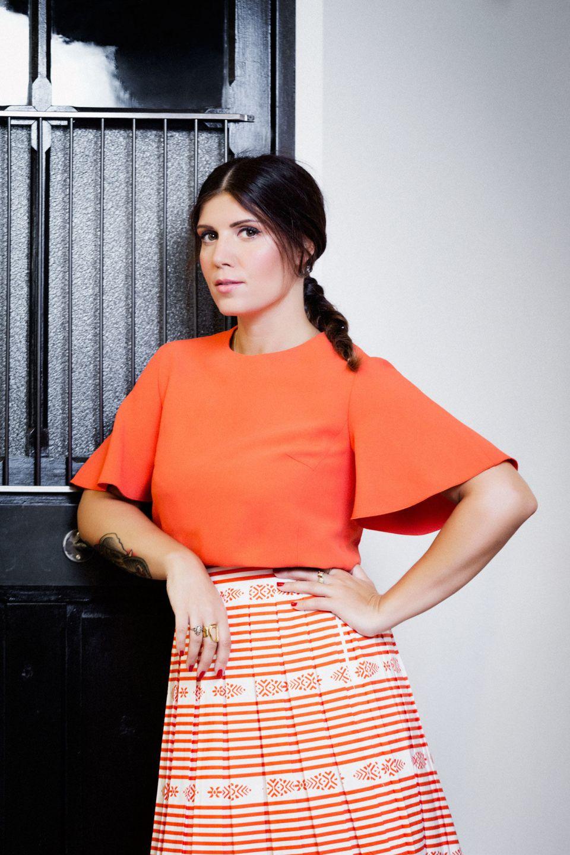 Daniela Collu Roma
