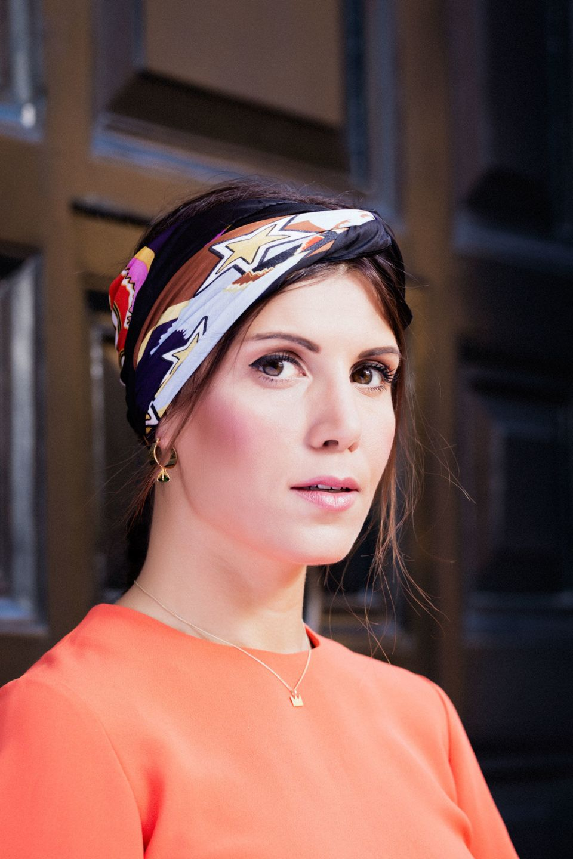 Foto beauty Daniela Collu Roma