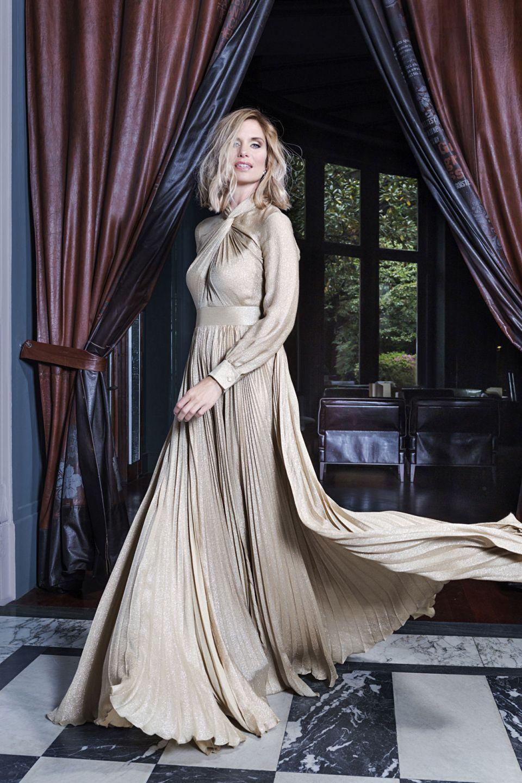 Vanity Fair Toni&Guy Italia Milano L'Oreal Professional Paris Filippa Lagerback Hi Gloss Bionic Blonde