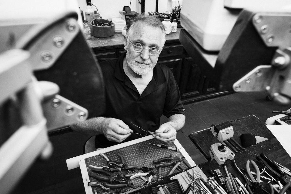 Ritratti fotografici - Portrait Rivista Up - Bergamo - Milano