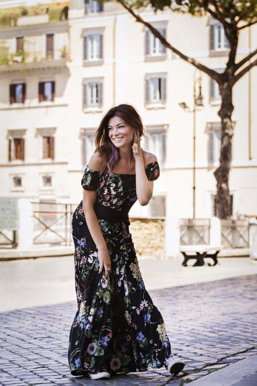 Foto Roberta Lanfranchi Roma