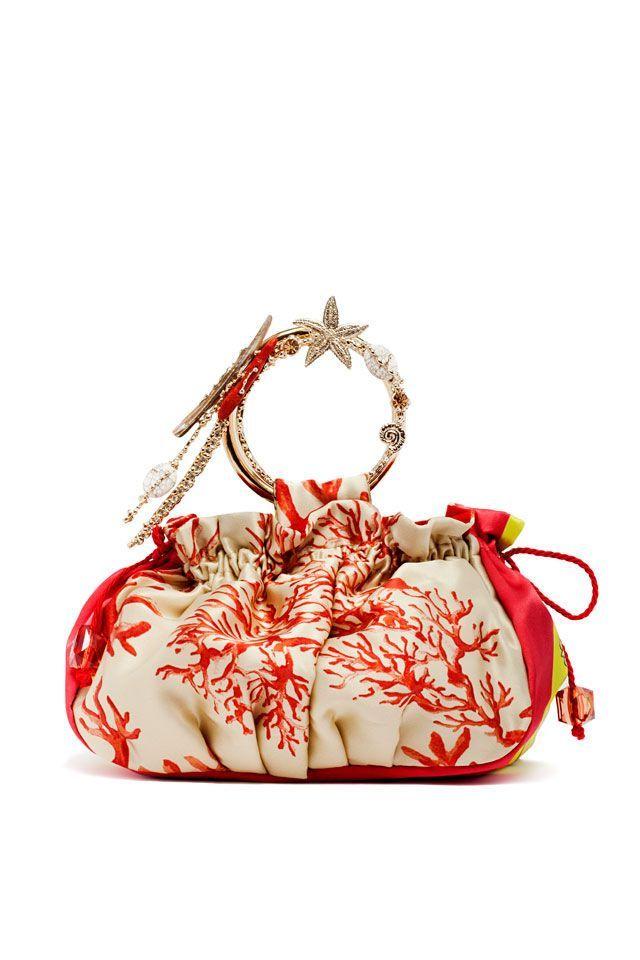 Lookbook bag Milano